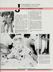 Page 17, 1987 Edition, Stroman High School - RoundUp Yearbook (Victoria, TX) online yearbook collection