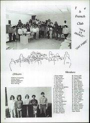 Page 100, 1980 Edition, Hephzibah High School - Rebel Yearbook (Hephzibah, GA) online yearbook collection