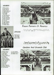 Page 101, 1980 Edition, Hephzibah High School - Rebel Yearbook (Hephzibah, GA) online yearbook collection