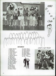 Page 104, 1980 Edition, Hephzibah High School - Rebel Yearbook (Hephzibah, GA) online yearbook collection