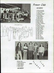 Page 105, 1980 Edition, Hephzibah High School - Rebel Yearbook (Hephzibah, GA) online yearbook collection