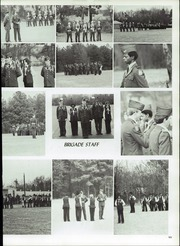 Page 107, 1980 Edition, Hephzibah High School - Rebel Yearbook (Hephzibah, GA) online yearbook collection