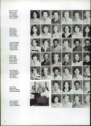 Hephzibah High School - Rebel Yearbook (Hephzibah, GA) online yearbook collection, 1980 Edition, Page 52