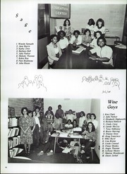 Page 92, 1980 Edition, Hephzibah High School - Rebel Yearbook (Hephzibah, GA) online yearbook collection