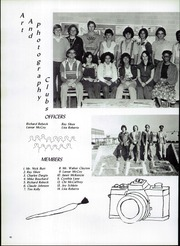 Page 94, 1980 Edition, Hephzibah High School - Rebel Yearbook (Hephzibah, GA) online yearbook collection
