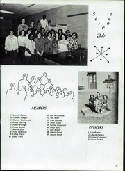 Page 97, 1980 Edition, Hephzibah High School - Rebel Yearbook (Hephzibah, GA) online yearbook collection