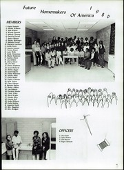 Page 99, 1980 Edition, Hephzibah High School - Rebel Yearbook (Hephzibah, GA) online yearbook collection