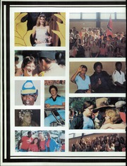 Page 10, 1981 Edition, Hephzibah High School - Rebel Yearbook (Hephzibah, GA) online yearbook collection
