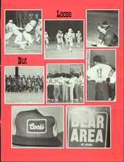 Page 13, 1981 Edition, Hephzibah High School - Rebel Yearbook (Hephzibah, GA) online yearbook collection