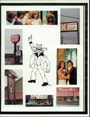 Page 15, 1981 Edition, Hephzibah High School - Rebel Yearbook (Hephzibah, GA) online yearbook collection