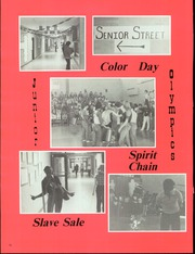 Page 16, 1981 Edition, Hephzibah High School - Rebel Yearbook (Hephzibah, GA) online yearbook collection