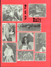Page 17, 1981 Edition, Hephzibah High School - Rebel Yearbook (Hephzibah, GA) online yearbook collection