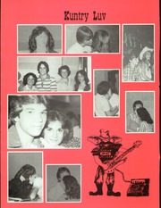 Page 8, 1981 Edition, Hephzibah High School - Rebel Yearbook (Hephzibah, GA) online yearbook collection
