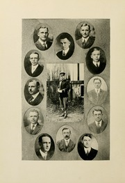 Page 16, 1919 Edition, Academy of Richmond County High School - Arc Yearbook (Augusta, GA) online yearbook collection