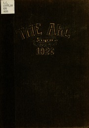 Page 1, 1920 Edition, Academy of Richmond County High School - Arc Yearbook (Augusta, GA) online yearbook collection