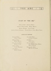 Page 10, 1920 Edition, Academy of Richmond County High School - Arc Yearbook (Augusta, GA) online yearbook collection