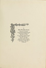 Page 9, 1920 Edition, Academy of Richmond County High School - Arc Yearbook (Augusta, GA) online yearbook collection