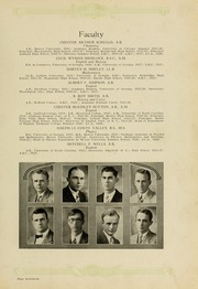 Page 21, 1928 Edition, Academy of Richmond County High School - Arc Yearbook (Augusta, GA) online yearbook collection