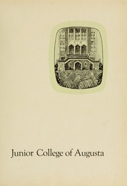 Page 23, 1928 Edition, Academy of Richmond County High School - Arc Yearbook (Augusta, GA) online yearbook collection