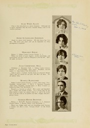 Page 27, 1928 Edition, Academy of Richmond County High School - Arc Yearbook (Augusta, GA) online yearbook collection