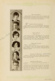Page 30, 1928 Edition, Academy of Richmond County High School - Arc Yearbook (Augusta, GA) online yearbook collection