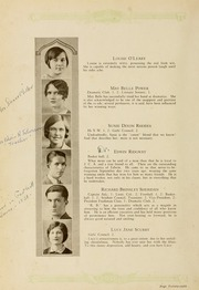 Page 32, 1928 Edition, Academy of Richmond County High School - Arc Yearbook (Augusta, GA) online yearbook collection