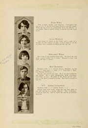 Page 34, 1928 Edition, Academy of Richmond County High School - Arc Yearbook (Augusta, GA) online yearbook collection