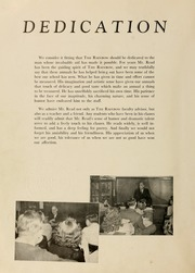 Page 10, 1947 Edition, Academy of Richmond County High School - Arc Yearbook (Augusta, GA) online yearbook collection