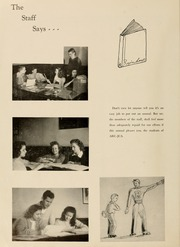 Page 14, 1947 Edition, Academy of Richmond County High School - Arc Yearbook (Augusta, GA) online yearbook collection