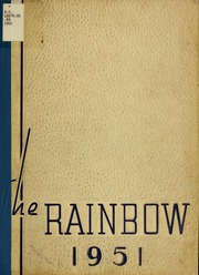 Page 1, 1951 Edition, Academy of Richmond County High School - Arc Yearbook (Augusta, GA) online yearbook collection