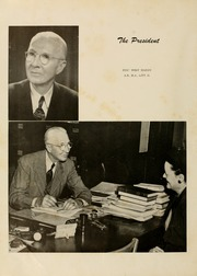 Page 14, 1951 Edition, Academy of Richmond County High School - Arc Yearbook (Augusta, GA) online yearbook collection