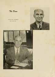 Page 15, 1951 Edition, Academy of Richmond County High School - Arc Yearbook (Augusta, GA) online yearbook collection