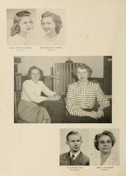 Page 16, 1951 Edition, Academy of Richmond County High School - Arc Yearbook (Augusta, GA) online yearbook collection