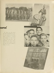 Page 9, 1951 Edition, Academy of Richmond County High School - Arc Yearbook (Augusta, GA) online yearbook collection