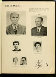 Page 11, 1955 Edition, Academy of Richmond County High School - Arc Yearbook (Augusta, GA) online yearbook collection