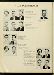 Page 16, 1955 Edition, Academy of Richmond County High School - Arc Yearbook (Augusta, GA) online yearbook collection