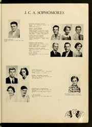 Page 17, 1955 Edition, Academy of Richmond County High School - Arc Yearbook (Augusta, GA) online yearbook collection