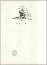 Page 5, 1935 Edition, Druid Hills High School - Saga Yearbook (Atlanta, GA) online yearbook collection