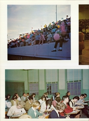 Page 10, 1966 Edition, Druid Hills High School - Saga Yearbook (Atlanta, GA) online yearbook collection