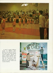 Page 11, 1966 Edition, Druid Hills High School - Saga Yearbook (Atlanta, GA) online yearbook collection