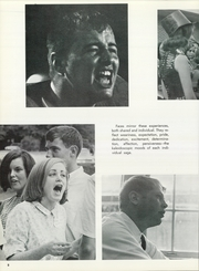 Page 12, 1966 Edition, Druid Hills High School - Saga Yearbook (Atlanta, GA) online yearbook collection