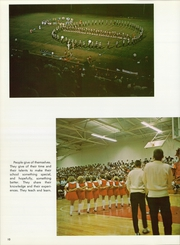 Page 14, 1966 Edition, Druid Hills High School - Saga Yearbook (Atlanta, GA) online yearbook collection