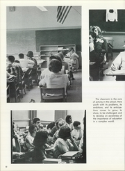 Page 16, 1966 Edition, Druid Hills High School - Saga Yearbook (Atlanta, GA) online yearbook collection