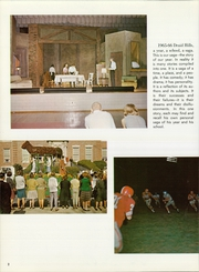 Page 6, 1966 Edition, Druid Hills High School - Saga Yearbook (Atlanta, GA) online yearbook collection
