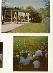 Page 7, 1966 Edition, Druid Hills High School - Saga Yearbook (Atlanta, GA) online yearbook collection