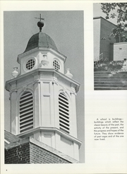 Page 8, 1966 Edition, Druid Hills High School - Saga Yearbook (Atlanta, GA) online yearbook collection