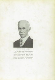 Page 11, 1935 Edition, Columbus High School - Cohiscan Yearbook (Columbus, GA) online yearbook collection