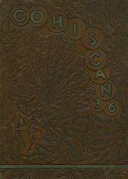 Columbus High School - Cohiscan Yearbook (Columbus, GA) online yearbook collection, 1936 Edition, Page 1