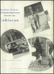 Page 7, 1943 Edition, Columbus High School - Cohiscan Yearbook (Columbus, GA) online yearbook collection