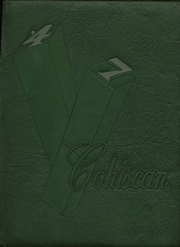 Page 1, 1947 Edition, Columbus High School - Cohiscan Yearbook (Columbus, GA) online yearbook collection